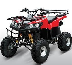 150cc Ranger ATV