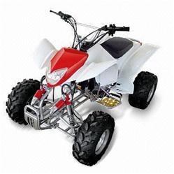 250cc Sport Sniper ATV