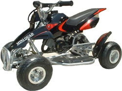 50cc Pocket ATV